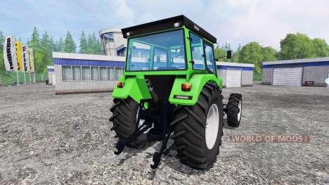 Torpedo 9006A v1.0 для Farming Simulator 2015