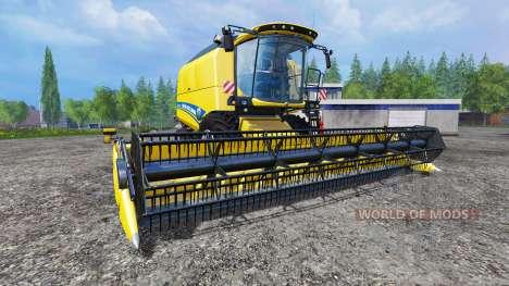 New Holland 3020 для Farming Simulator 2015