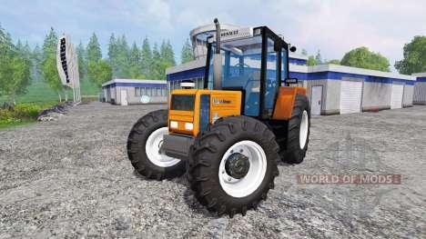 Renault 103.54 TX для Farming Simulator 2015