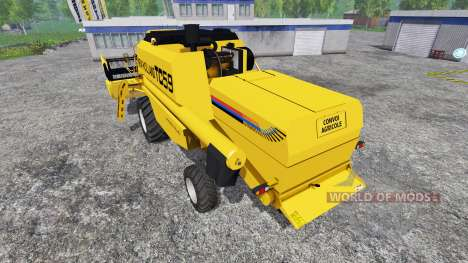 New Holland TC59 для Farming Simulator 2015