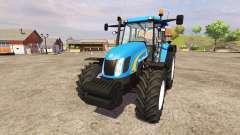 New Holland TL 100A для Farming Simulator 2013