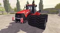 Case IH Steiger 500EP Terra XXL v3.0 для Farming Simulator 2013