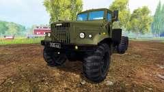 КрАЗ-255 v2.0