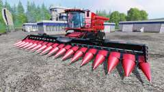 Case IH Axial Flow 9230 [turbo farbe]