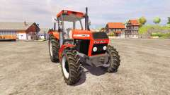 URSUS 1014 v2.1 для Farming Simulator 2013
