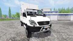 Mercedes-Benz Sprinter v0.5