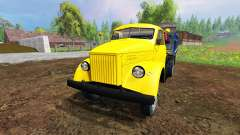 ГАЗ-51 v4.0
