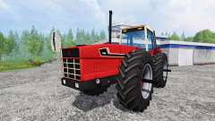 International Harvester 3588 v1.5 для Farming Simulator 2015