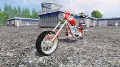 Harley-Davidson [final]
