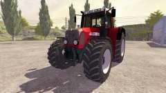 Fendt 820 Vario TMS v0.5 для Farming Simulator 2013