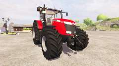 Massey Ferguson 8690 v2.0 для Farming Simulator 2013