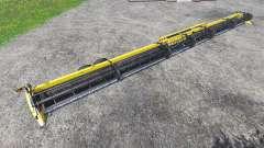 New Holland Super Flex Draper 45FT [38m]