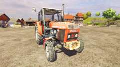 URSUS 912 v2.0 для Farming Simulator 2013