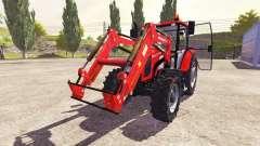 Zetor Proxima 100 v2.0 для Farming Simulator 2013