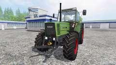 Fendt Farmer 312 LSA v3.0.02