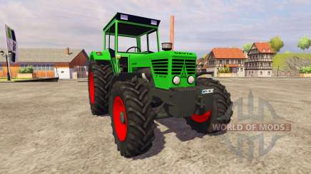 Deutz-Fahr D 10006 для Farming Simulator 2013