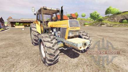 URSUS 1604 для Farming Simulator 2013