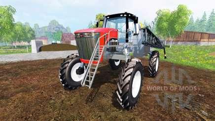 Versatile SX240 для Farming Simulator 2015