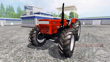 Fiat 1000 DT для Farming Simulator 2015