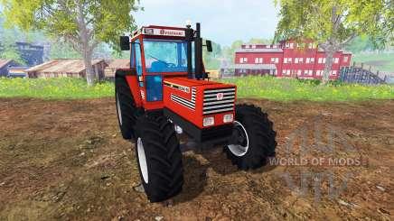 Fiat 160-90 для Farming Simulator 2015