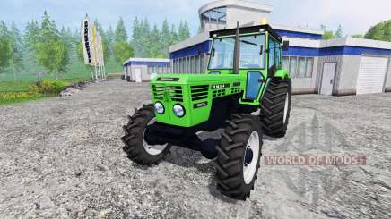 Torpedo 9006A v1.0 для Farming Simulator 2015