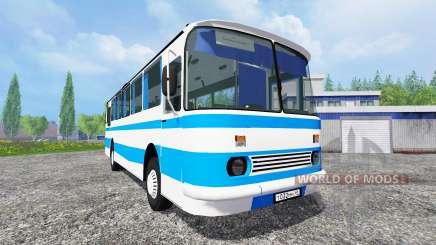 ЛАЗ-695 для Farming Simulator 2015