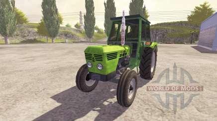 Deutz Torpedo 4506 для Farming Simulator 2013