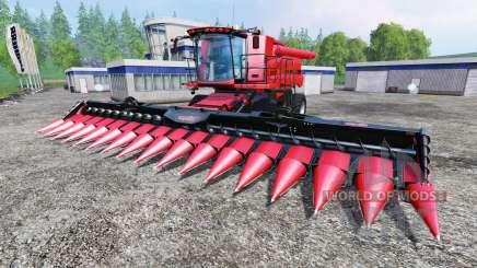 Case IH Axial Flow 9230 [turbo farbe] для Farming Simulator 2015