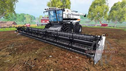 Gleaner A85 [update] для Farming Simulator 2015