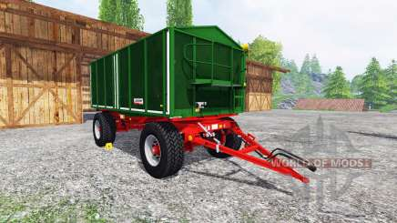 Kroger HKD 302 Agroliner для Farming Simulator 2015