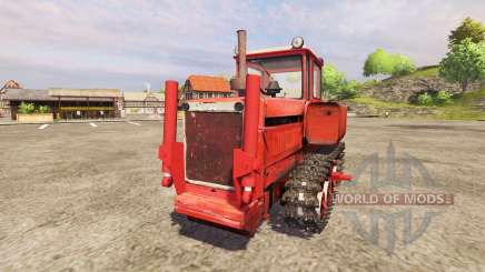 ДТ-75М [pack] для Farming Simulator 2013