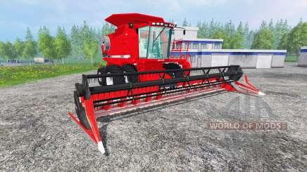 Case IH 2388 v1.0 для Farming Simulator 2015