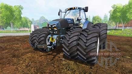 Deutz-Fahr Agrotron 7250 Warrior v6.0 для Farming Simulator 2015