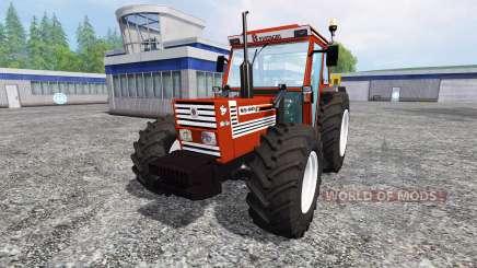 Fiat 85-90 для Farming Simulator 2015