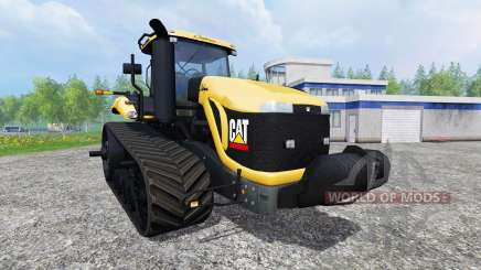Caterpillar Challenger MT865B v1.0 для Farming Simulator 2015