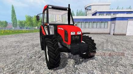 Zetor 6340 для Farming Simulator 2015