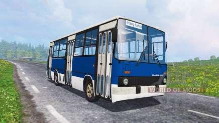 Ikarus 260 в трафике для Farming Simulator 2015