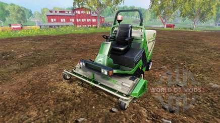 Amazone Profihopper v2.2 для Farming Simulator 2015