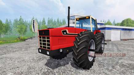 International Harvester 3588 v1.5 для Farming Simulator 2015