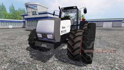 Valtra 8550 v1.1 для Farming Simulator 2015