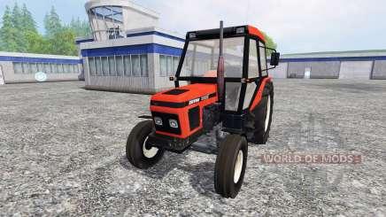 Zetor 5320 для Farming Simulator 2015