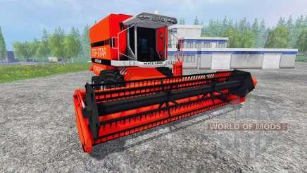 Deutz-Fahr M 36.10 для Farming Simulator 2015