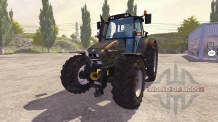 Lamborghini R6.135 [black edition] для Farming Simulator 2013