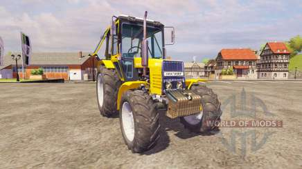 МТЗ-820.2 Беларус v2.0 для Farming Simulator 2013
