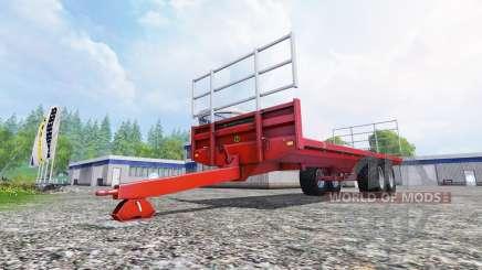Marshall BC25 для Farming Simulator 2015