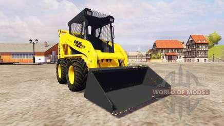Gehl 4835 SXT v1.1 для Farming Simulator 2013