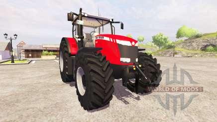 Massey Ferguson 8690 v2.0 для Farming Simulator 2013