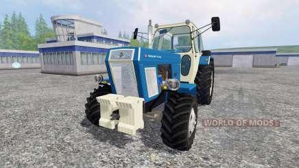 Fortschritt Zt 303 v4.0 для Farming Simulator 2015