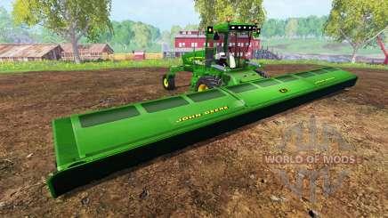 John Deere R450 v0.1 для Farming Simulator 2015