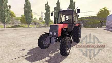 МТЗ-1025 [pack] для Farming Simulator 2013